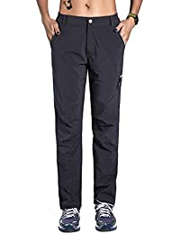 Women's Breathable Strecth Outdoor Quick Dry Pants