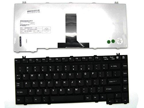 New Genuine Toshiba Satellite A10 M20 Keyboard N860-7630-T001