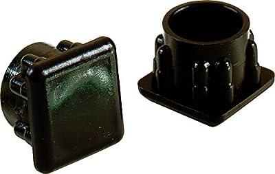 Shepherd Hardware 3/4-Inch Plastic Inside Tips