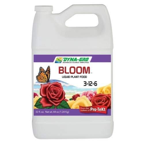 - Dyna-Gro Liquid Bloom Gallon