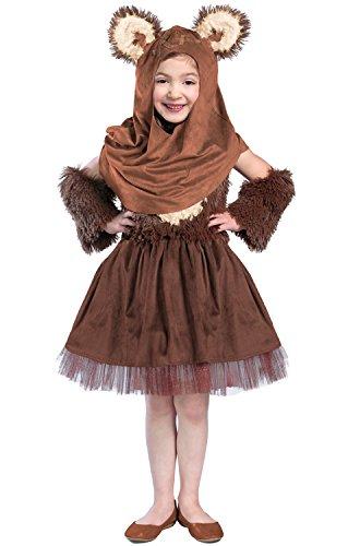 Princ (Ewok Costumes For Kids)