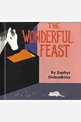 The Wonderful Feast Hardcover