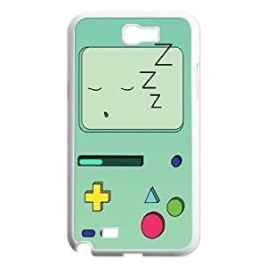 Beemo Adventure Time Classic Personalized Phone For Case HTC One M8 Cover ,custom ygtg588321