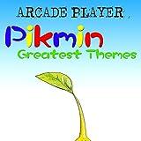 Pikmin 2, Perplexing Pool, Olimar