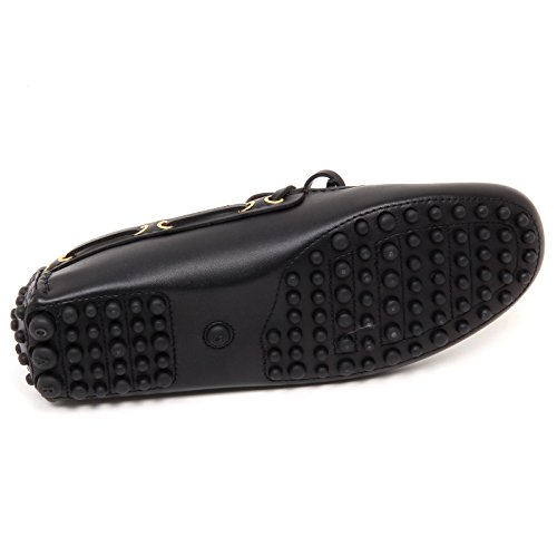 scarpa shoe men Nero uomo nero uomo SHOE CAR 76650 loafer mocassino q7XwAg