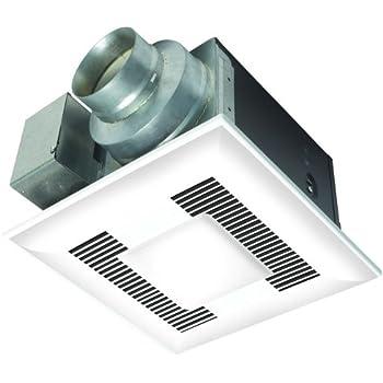 Panasonic Fv 08vql6 Ventilation Fan Light Combination 80