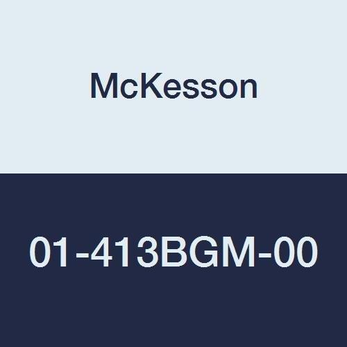 McKesson 01-413BGM-00 Entrust Performance Digital Oral Thermometer, Blue  (Pack of 25)