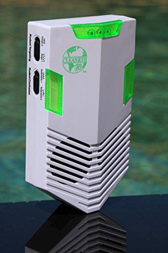 CLEANRTH CR008 Advanced Ultrasonic Rodent Repelling System | Superior Rodent Repeller by CLEANRTH (Image #7)