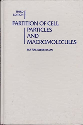 Descargar Libro Gratis Partition Of Cell Particles And Macromolecules Kindle Paperwhite Lee Epub