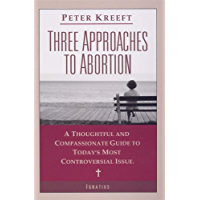 Three Approaches To Abortion: A Thoughtful and Compassionate Guide to the Most Controversial Issue Today
