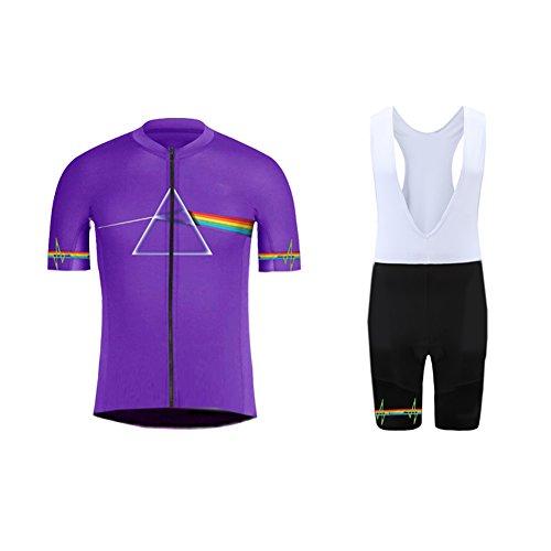 Uglyfrog 2017 New Summer Cyling Set Short Jersey +Bib Shorts Triathlon Wear Brief Professional Classic Retro MTB Bicycle - Wiki Triathlon