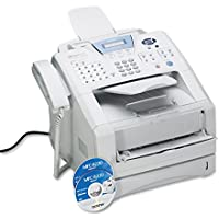 BRTMFC8220 - Brother MFC-8220 Laser Multifunction Printer - Monochrome - Plain Paper Print - Desktop