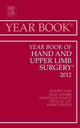 Year Book of Hand and Upper Limb Surgery 2012 (Year Books) Pdf