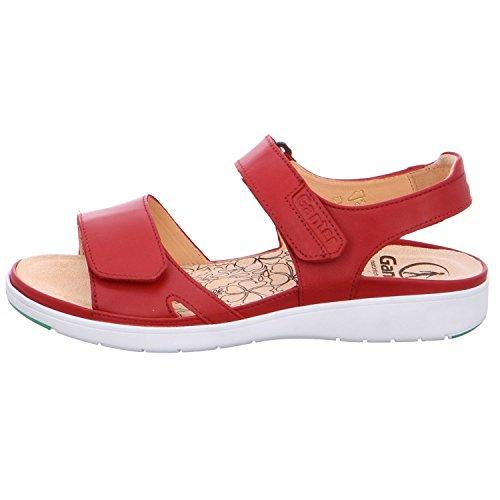 Xti - Sandales Compensées En Argent -height Marée: 6cm- QVQ0Th