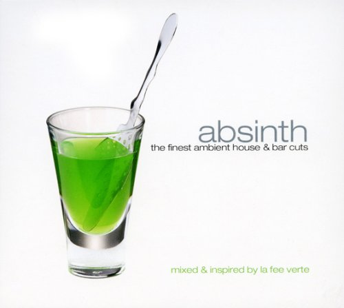Price comparison product image Absinth: Finest Ambient House & Bar Cuts