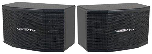 Vocopro Speakers - 3