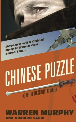 Download Chinese Puzzle (The Destroyer) (Volume 3) ebook