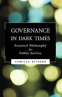 Interest in public service essay