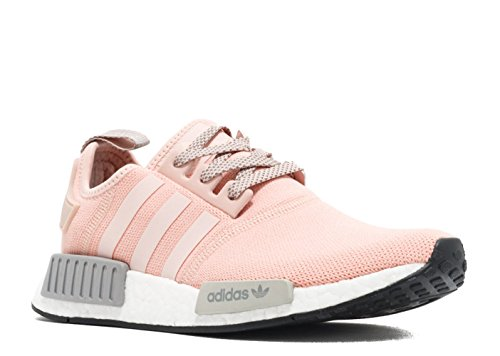 Adidas+NMD+R1+Womens+Offspring+BY3059+Vapour+Pink+Light+Onix+sz8+us
