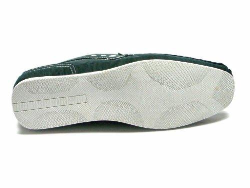 Mens 30186 Mocassin Comfort Rijdende Loafer Vrijetijdsschoenen