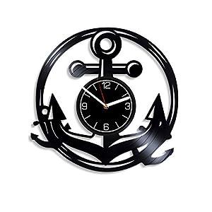 410eHJw4PvL._SS300_ Best Anchor Clocks