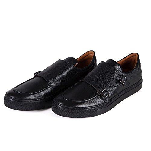 on sale 2dab4 df208 Barbarossa Moratti, Sneaker uomo, nero (nero), 42 EU: Amazon ...