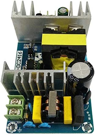 BianchiPatricia 150W AC 110V/220V To 6A DC 24V Switching Power Supply Board Power Module