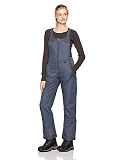 Arctix Women's Essential Insulated Bib Overalls, Steel, 4X/Regular (B072M6TZFJ) | Amazon price tracker / tracking, Amazon price history charts, Amazon price watches, Amazon price drop alerts