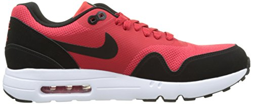 Nike Air Max 1 Ultra 2.0 Essential, Zapatillas para Hombre Rojo (University Red / Black / White)