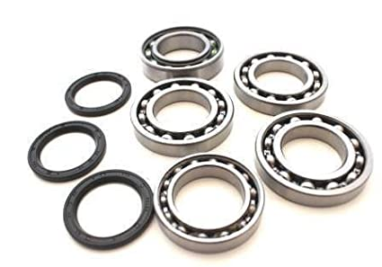 Amazon com: Boss Bearing 41-4292B-9D4-1 Front Differential
