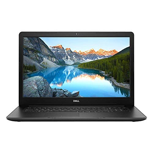 Dell Inspiron 17 3793 Laptop 17.3″ Full HD,10th Gen Intel i5-1035G1, 8GB RAM, 512GB SSD, Windows 10