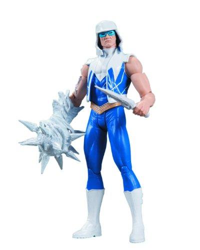 DC Collectibles DC Comics Super Villains Captain Cold Action Figure