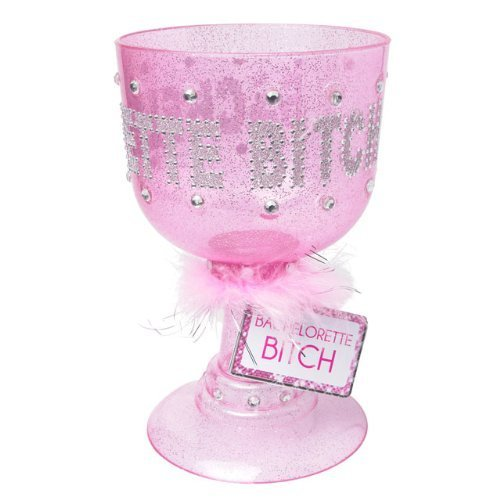 Bachelorette Party Pimp Cup ( 4 Pack ) by superkrit