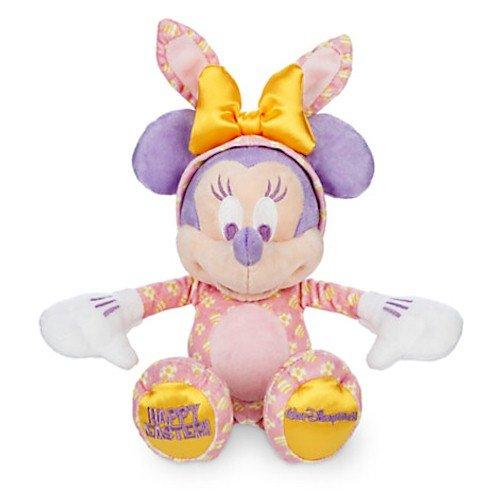 Buy disney easter plush bunny minnie