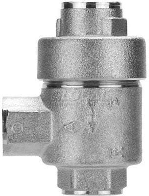AIGNEP Quick Exhaust Valve 82650-16 1 Female NPTF