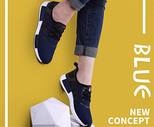 Nelson Kent Dames Casual Damesschoenen Mode Comfortabele Wandelschoenen Zwart