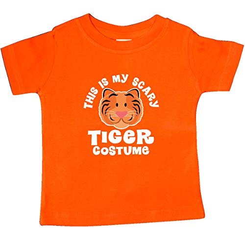 Scary Costumes Ideas For Kids - inktastic Halloween Scary Tiger DIY Costume