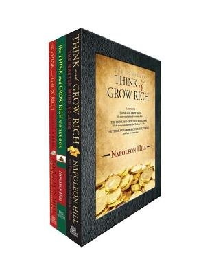 Read Online Think and Grow Rich: The Complete Think and Grow Rich Box Set [Perfect Paperback] pdf epub