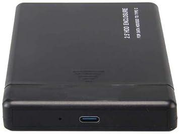 Disco Duro Externo 2.5 USB 3.0 PequeñO Y PortáTil 120/240/480 / 1Tb para Windows/Mac/Linux/Android/Smart TV (120GB): Amazon.es: Electrónica