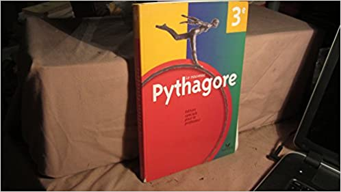 Livres Le nouveau pythagore maths troisième (special professeur 1999) epub, pdf
