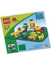 Lego 6292181 Lego Duplo Lego Lego Duplo Grote Bouwplaat - 2304, Multicolor
