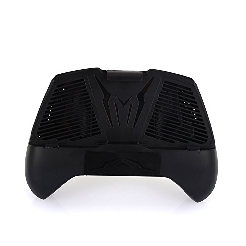 Gamepad Controller 5v Portable Phone Radiator Holder Games Charger 1200mA