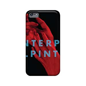 KerryParsons Iphone 6plus High Quality Hard Cell-phone Cases Provide Private Custom HD Papa Roach Series [Yjj7420NMBG]
