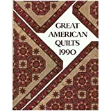 Great American Quilts 1990, , 0848707990
