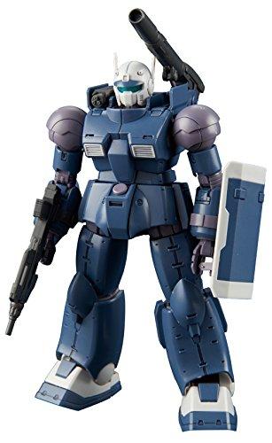 Bandai Hobby HG The Origin 1/144 Guncannon First Type (Iron Cavalry Company) Gundam The Origin Building ()