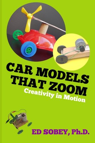 Download Car models that zoom: Creativity in motion ebook