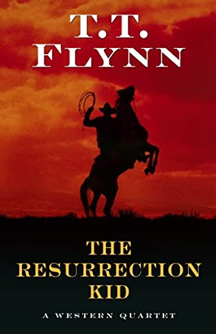 book cover of The Resurrection Kid
