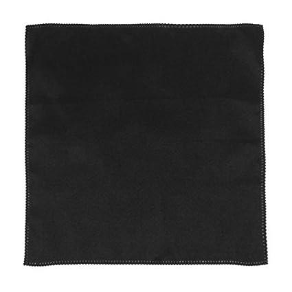 eDealMax Tela Inicio Plaza de los regalos Decor Mantel Limpieza Cena servilleta de tela 50 x