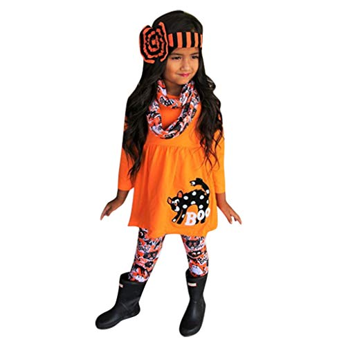 Deluxe Sexy Rainbow Clown Sexy Costumes - Toddler Kids Baby Girl Black Cat