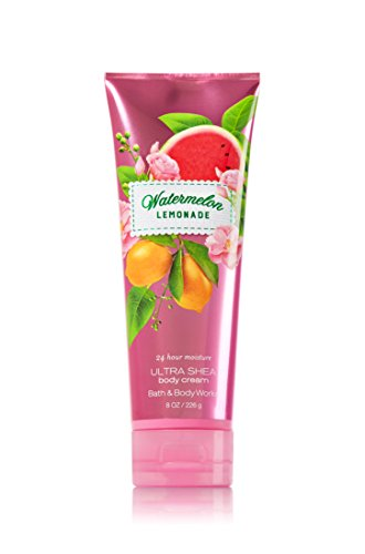 (Bath & Body Works Ultra Shea Cream Watermelon Lemonade)